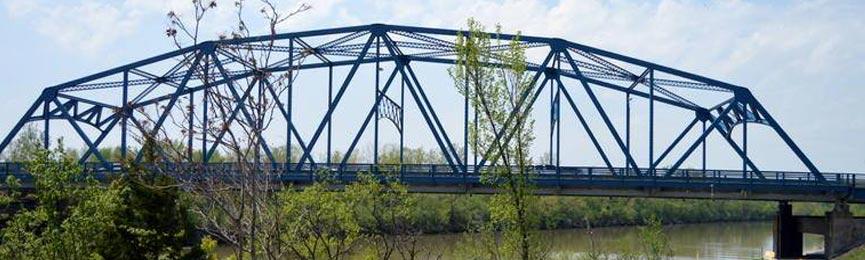 127th Street Bridge
