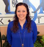 Amanda Messmer - Athletic Supervisor