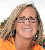 Leslie Guerrera, A.C.E., CPO – Aquatic/Fitness Supervisor