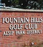 Richard Gottardo, Fountain Hills G. C. Manager