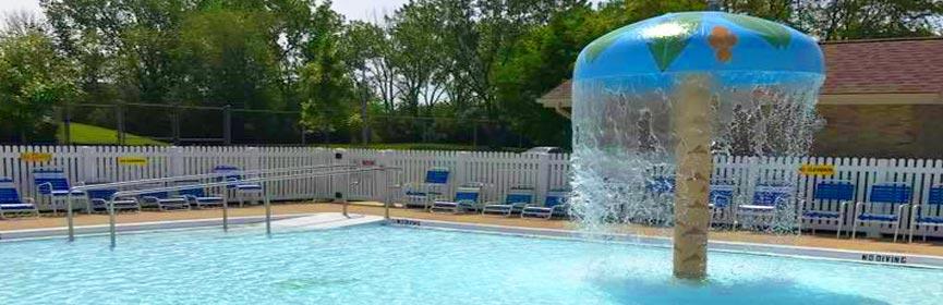Sprayfari Aquatic Park