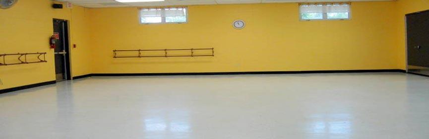 ARC Dance Room