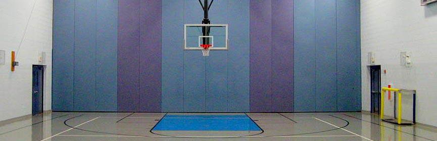 ARC Small Gymnasium