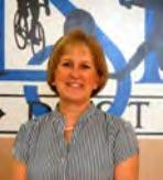 Cathy Krydynski, Business Manager