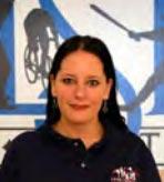 Denise Michalski, CPP Recreation Supervisor