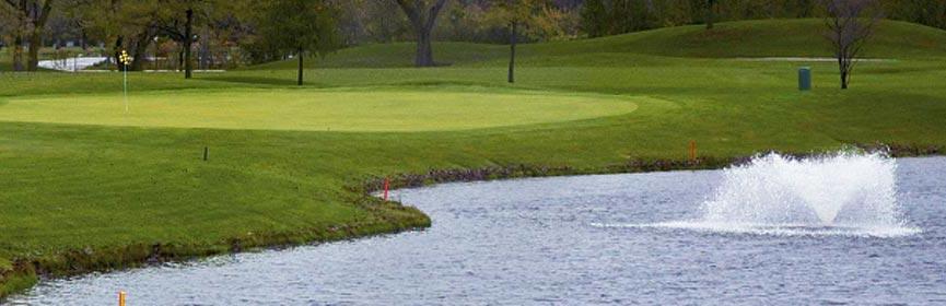 Fountain Hills Golf Course