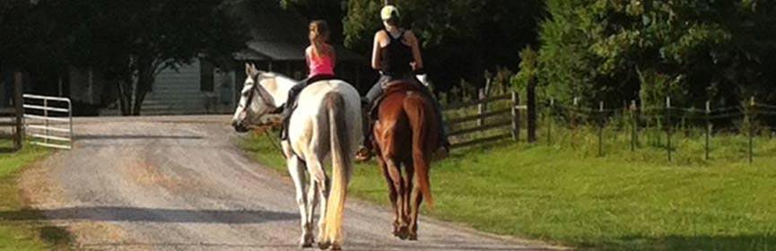 Horseback Riding Classes