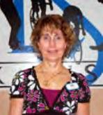 Laurie Nissen, Recreation Supervisor
