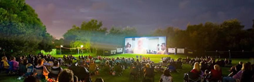 Fountain Hills Golf Course - Concerts On The Green