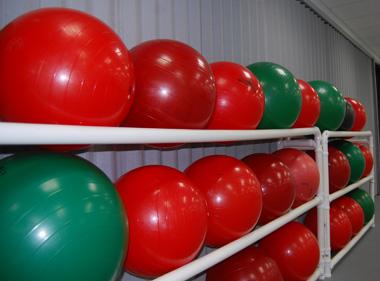 Pilates Balls