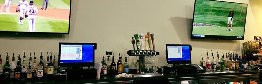 BackNine Bar